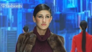 Miss World Fashion Show with 1436 Erdos | FashionTV CHINA
