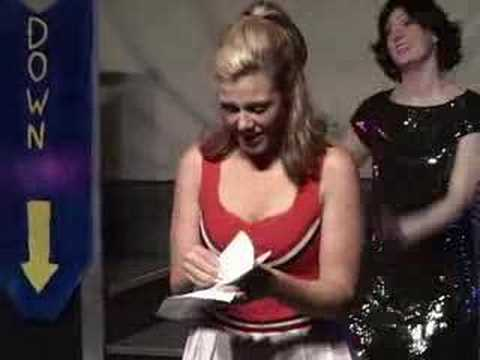 City Lights - Debbie Does Dallas: The Musical