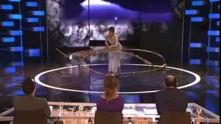 Miyoko Shida Rigolo - an incredible performance