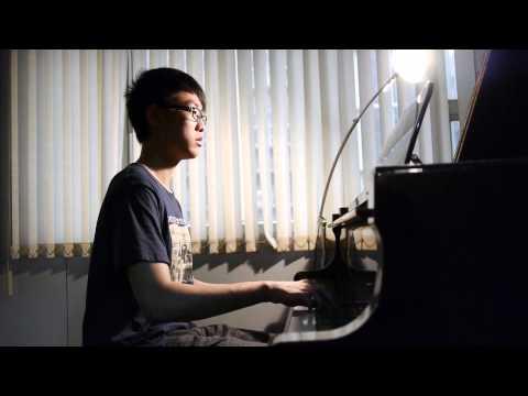 Canon in D (Piano Version) - Quest Your Lovin Music