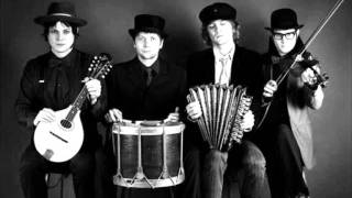 The Raconteurs - Call It a Day