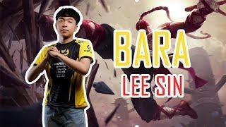 Cacon - Lee Sin múa rank cùng Zeroday [GAM Esports Highlight]