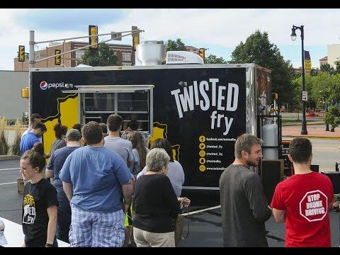 Terre Haute Food Truck