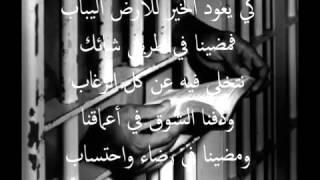 هل ترانا نلتقي بدون ايقاع  لرامي محمد صوت يشعرك بالهدوء