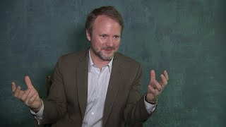 Rian Johnson pondering 'Knives Out' series