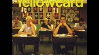 Watch Yellowcard Trembling video