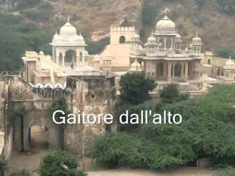 gaitor and Garh ganesh temple Jaipur mauroemilio nov 2010