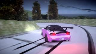 GTA IV # Look Smoth - Mazda RX-7 Camber #