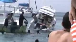 Boat Fail Selection of August 2019