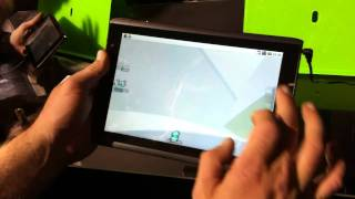 Acer Tegra 2 Tablet
