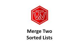 Merge Two Sorted Lists | LeetCode 21