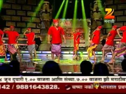 Maharashtrachi Lokdhara June 19 '12 Part - 2