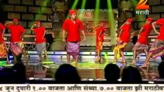 Video Maharashtrachi Lokdhara June 19 '12 Part - 2 download MP3, 3GP, MP4, WEBM, AVI, FLV Maret 2018