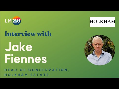 Interview with: Jake Fiennes