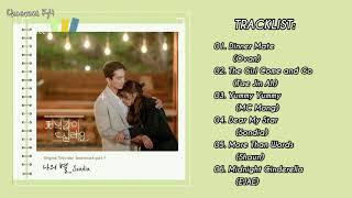 Download [FULL ALBUM] OST DINNER MATE 1~5 PLAYLIST