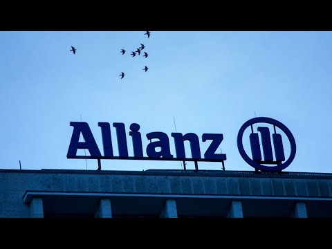 Allianz 2020 Profit Will Be Below 2019: CFO