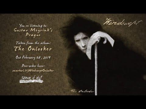 Windswept - Gustav Meyrink's Prague (Official Track Premiere) Mp3