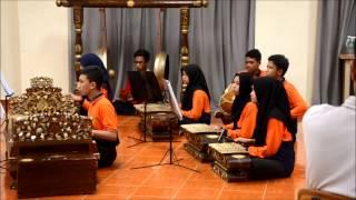 Lenggang Kangkong by SMK Putrajaya 11(1) Gamelan Troupe