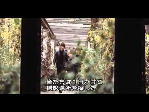 Beady Eye   Different Gear, Still Speeding Documentary Japan 2011 RAK THEM OUT 日本語字幕 - HD