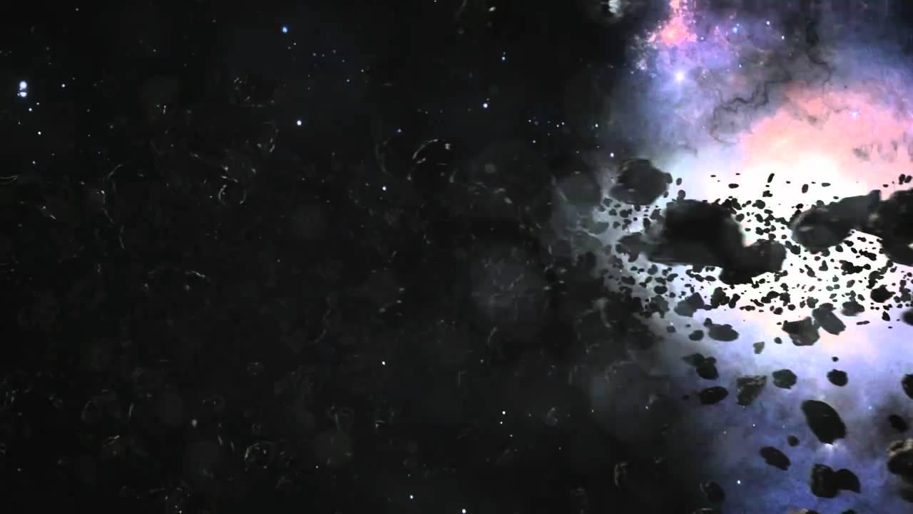 asteroid belt animation - photo #5