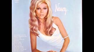 Watch Nancy Sinatra For Once In My Life video