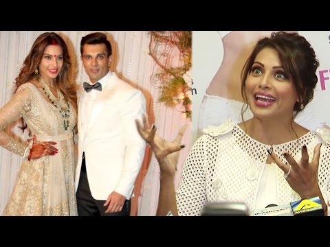 Bipasha Basu On Life After Marriage With Karan Singh Grover