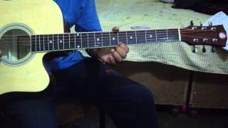 Tu Chahiye Bajrangi Bhaijan song on guitar all leads or tabs...