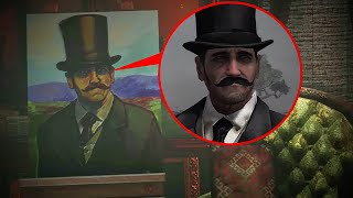 Red Dead Redemption 2: 13 Disturbing Secrets & Locations You Totally Missed
