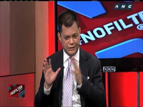 #NoFilter: Duterte inaugural speech was not inspiring, says Locsin
