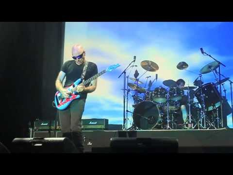 Joe Satriani - Rubina-  Live @ Indigo2 London -  (One Of The Best Versions)