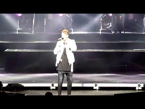 Rose Gold/New Years Day  (Pentatonix World Tour - Orlando, FL)