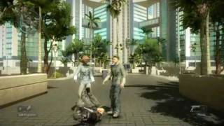 Just Cause 2 Funny Moments 11 HD