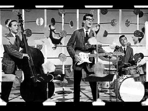 BUDDY HOLLY. HEARTBEAT. 78RPM.