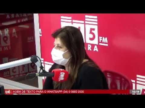 Araxá recebe seis novos respiradores
