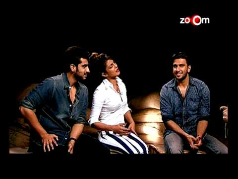 Gunday : Arjun Kapoor got suspended from school fighting for Sonam Kapoor