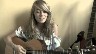 Riverside - Alexandra Gadzina (Agnes Obel cover)