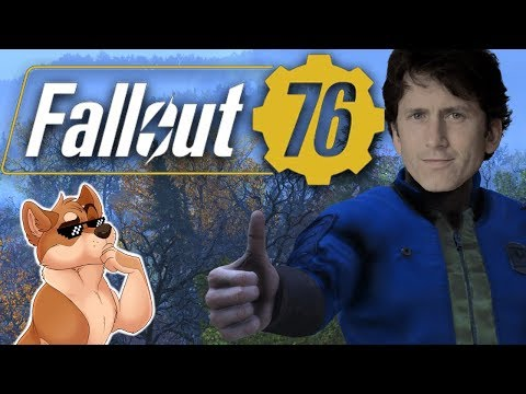Fallout 76 Review - Most Disappointing Game of 2018 thumbnail