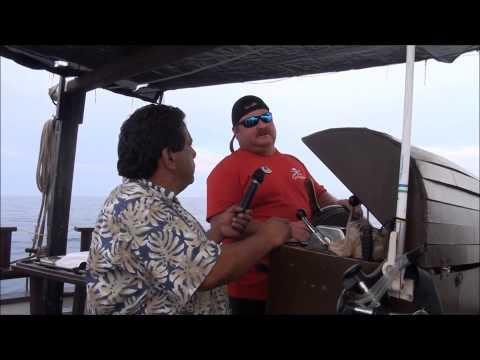 Viva Baja California, Cabo San Lucas, tour en barco