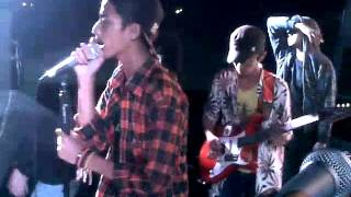 Gambar cover Bajing Rasta - Awas Begal Live (Lido)