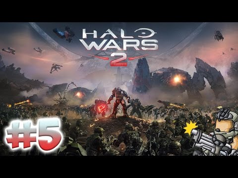 Halo Wars 2 - Episode 5 - A Line in the Sand
