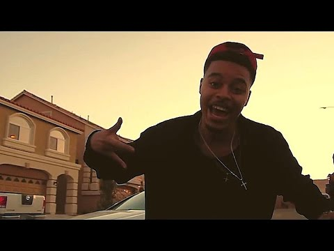 Langston - West (Official Video) [Dir. By CmDelux]