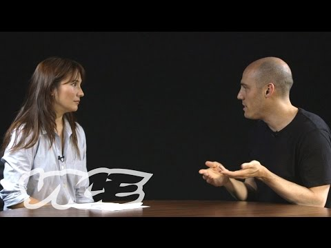VICE Talks Film: Joshua Oppenheimer on 'The Look of Silence'