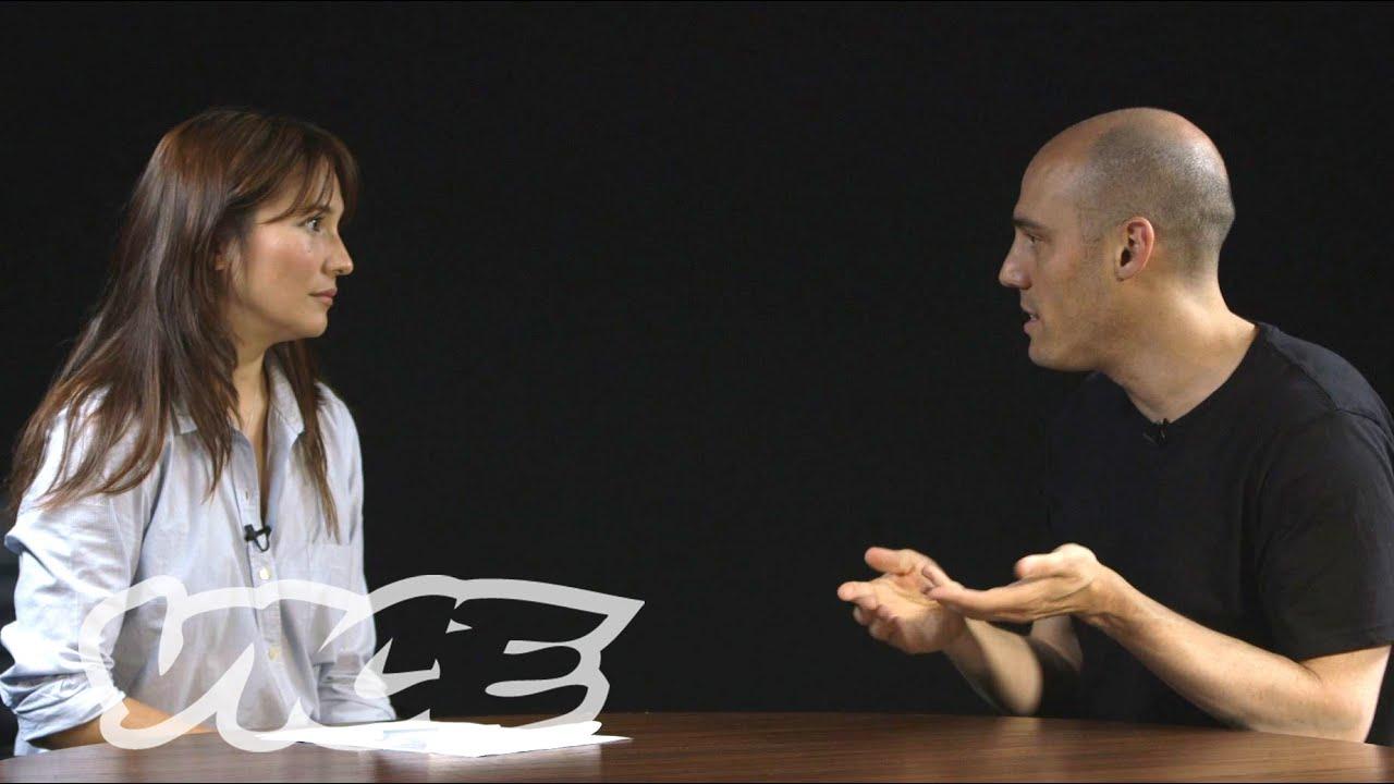 VICE Talks Film: Joshua Oppenheimer on 'The Look of Silence'