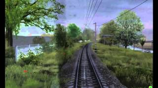 Trainz Simulator [CabView]