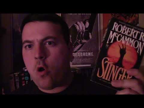 Stinger by Robert R. McCammon(Book Review)