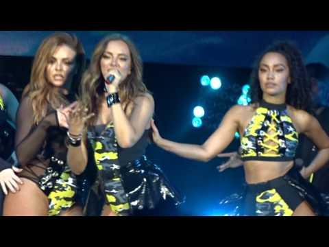 Little Mix - Game + Touch w PESY ViennaWien Austria 270517