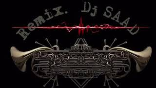 ريمكس خانك حبيبك - محمد السالم & نصرت البدر Remix Dj Saad [110 Bpm]