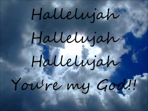 Shana Wilson - Hallelujah w/ Lyrics