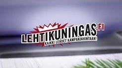 Lehtikuningas.fi - Joulu 2019