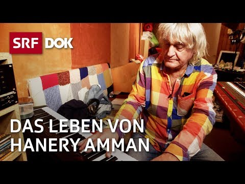 Hanery Amman – Chasch mers gloube